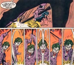 Jason Todd Joker